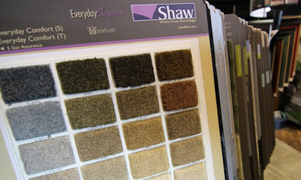 Shaw, Tuftex, Mohawk, Engineered Floors Carpets