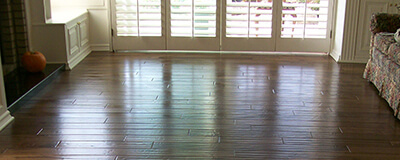 Flooring Sales, Installation & Refinishing Services