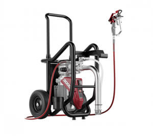 Titan Sprayers for Remediation & Disinfection